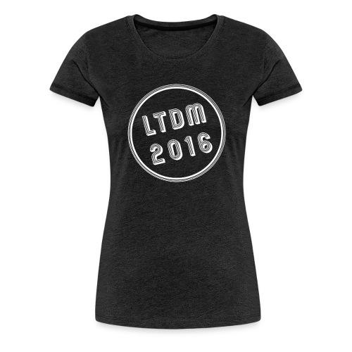 LTDM - T-shirt Premium Femme