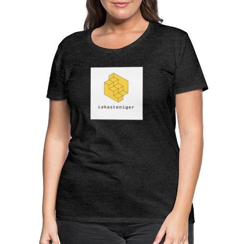Lekasteniger - Frauen Premium T-Shirt