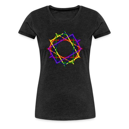 Toleranter Widerstand 20.2 - Frauen Premium T-Shirt