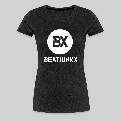 BEATJUNKX Mega Tank Fan - Women's Premium T-Shirt