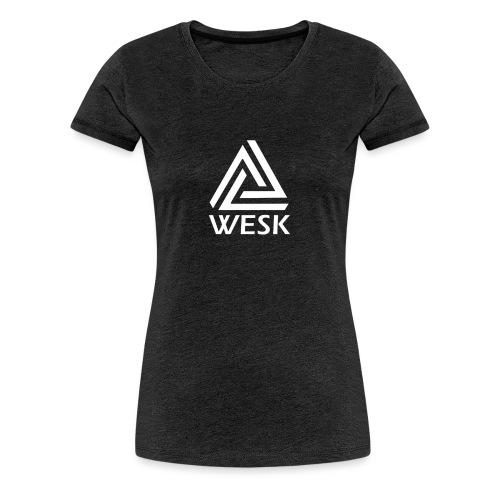 WESK Clothes - Vrouwen Premium T-shirt