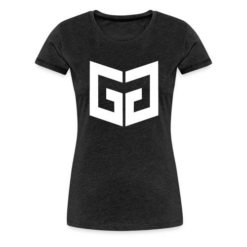 Gashiwit png - Vrouwen Premium T-shirt