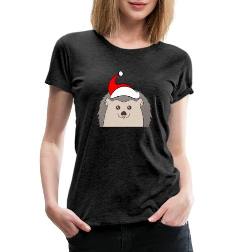 Weihnachts Hed - Frauen Premium T-Shirt