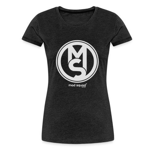 Mad Squad Fan T-Shirt Hombre - Camiseta premium mujer