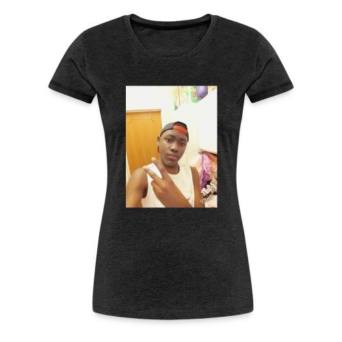 IMG 20170313 192253 - T-shirt Premium Femme
