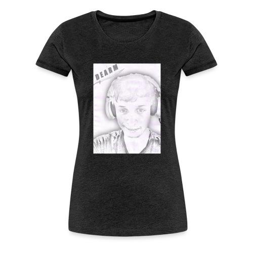 Kubek - Women's Premium T-Shirt