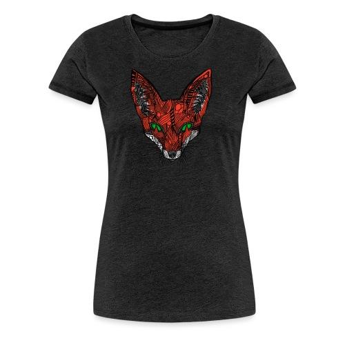 Rev - Premium T-skjorte for kvinner