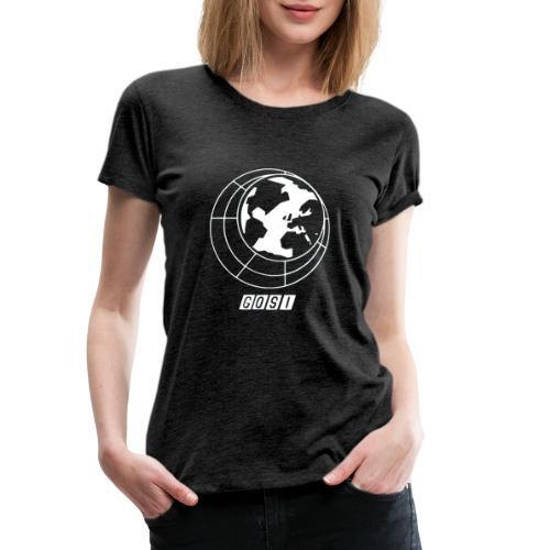 GOSI - Women's Premium T-Shirt