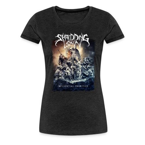 Influential Primitive - Women's Premium T-Shirt