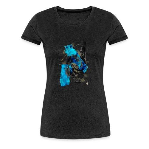 SOL_ART T-Shirt - Frauen Premium T-Shirt