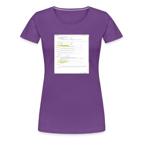 IMG_20112014_164024 - Koszulka damska Premium
