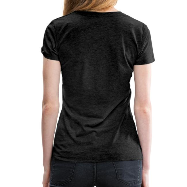 Vorschau: Hots di oda kriagts di - Frauen Premium T-Shirt