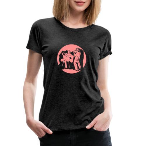 klausmarius - Frauen Premium T-Shirt