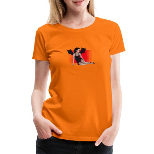 Betty - Vrouwen Premium T-shirt