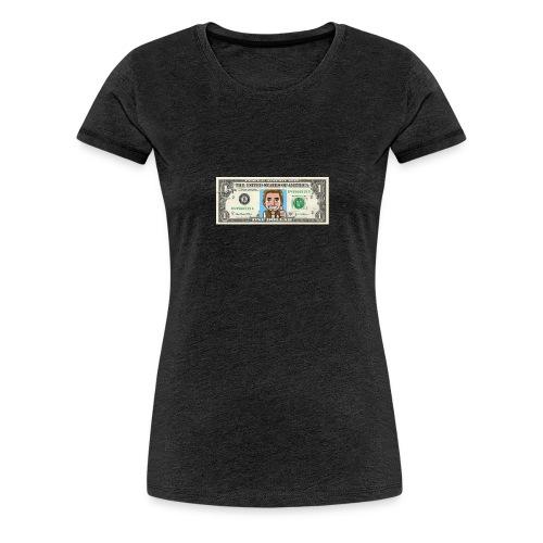 TheZ00cker - Frauen Premium T-Shirt