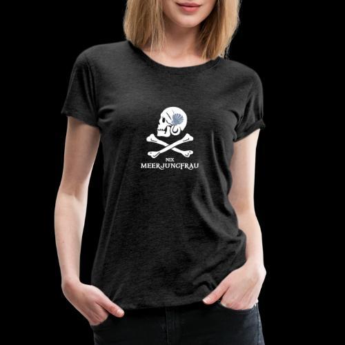 ~ Meerjungfrau ~ - Frauen Premium T-Shirt