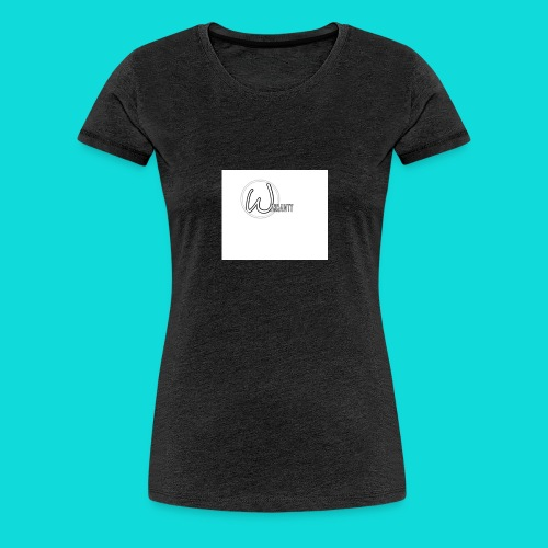 Warranty - Women's Premium T-Shirt
