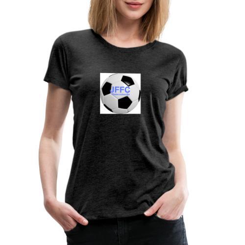 JFFC Logo Merch - Women's Premium T-Shirt