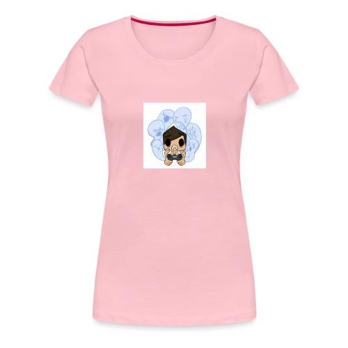 TheKryl - Women's Premium T-Shirt