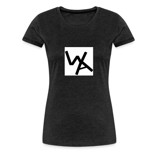 WaKrmerch - Women's Premium T-Shirt