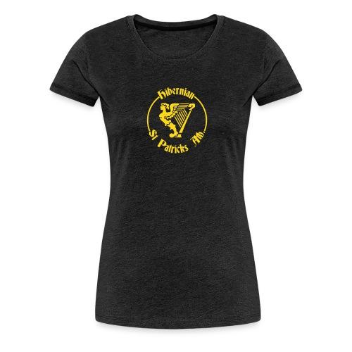 stpats - Women's Premium T-Shirt