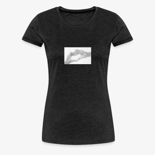 body bébé - T-shirt Premium Femme
