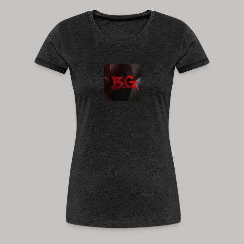 BlackGost24 - Women's Premium T-Shirt