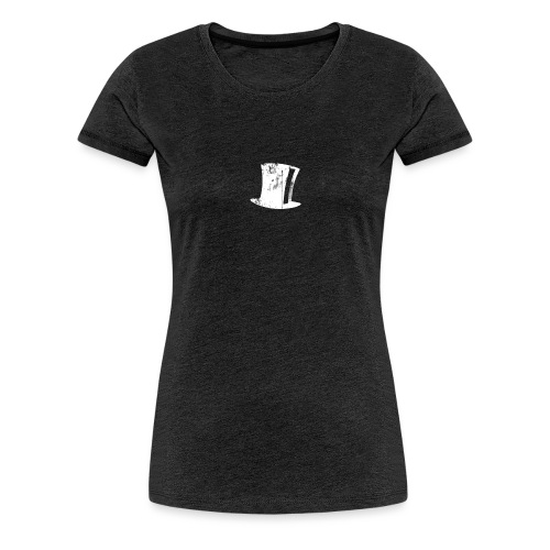 Become a Subject - Women's Premium T-Shirt