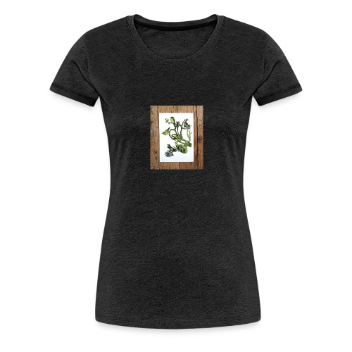 big - Women's Premium T-Shirt