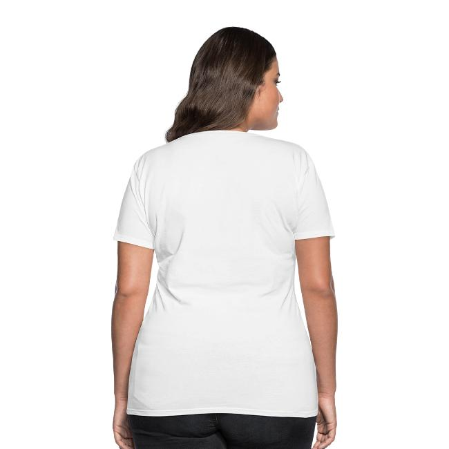 BAC shirt logo white