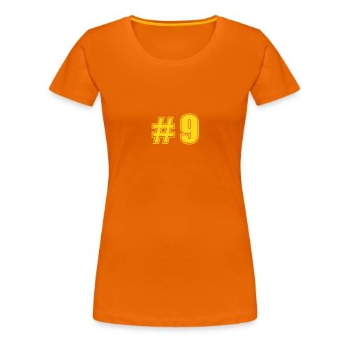 15687311-png - Maglietta Premium da donna