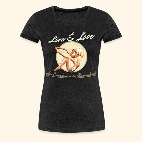 pipup shirt 1 - Women's Premium T-Shirt
