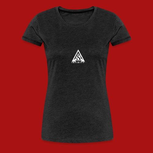 TEE-SHIRT HOMME - T-shirt Premium Femme