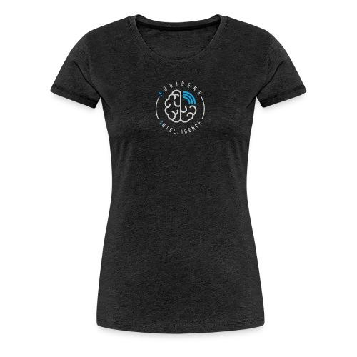 logo_Asset 23000 - Frauen Premium T-Shirt