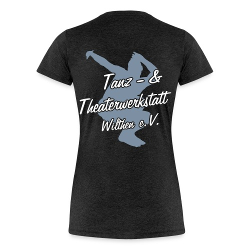 TTW2 - Frauen Premium T-Shirt