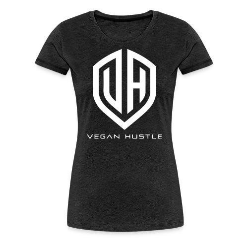 VH EMBLEM - Women's Premium T-Shirt