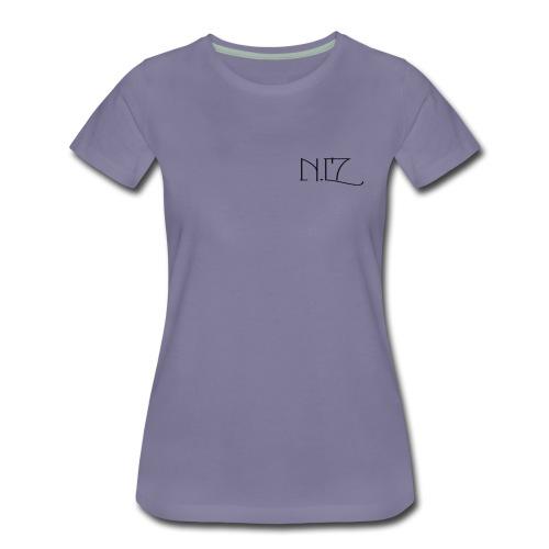 style.N.lux7 - T-shirt Premium Femme