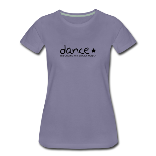 dance - Frauen Premium T-Shirt