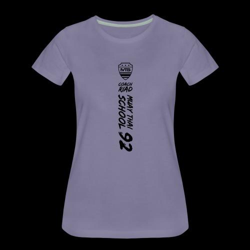 (mst92finalv3) - T-shirt Premium Femme