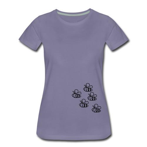 bienchen3 - Frauen Premium T-Shirt