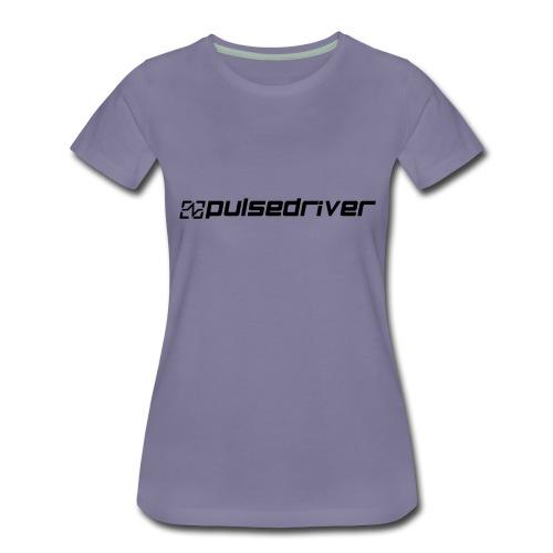 Pulsedriver Beanie - Women's Premium T-Shirt