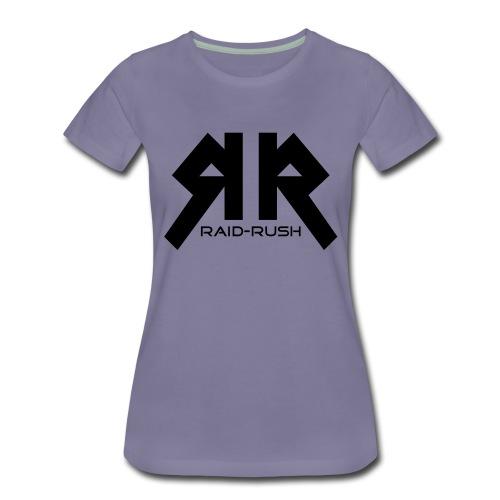 newrr vektor - Frauen Premium T-Shirt