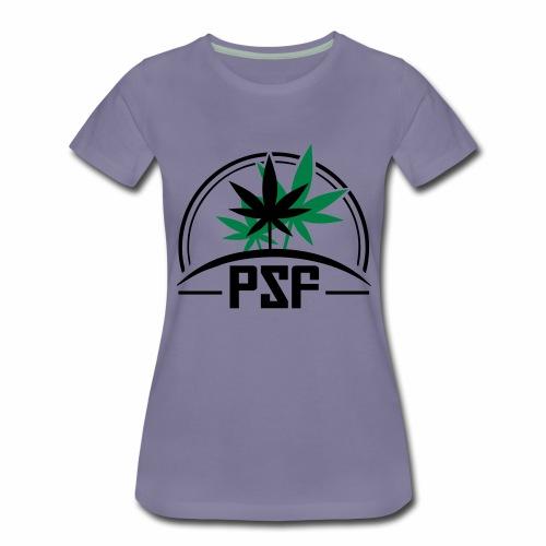 PSF - T-shirt Premium Femme