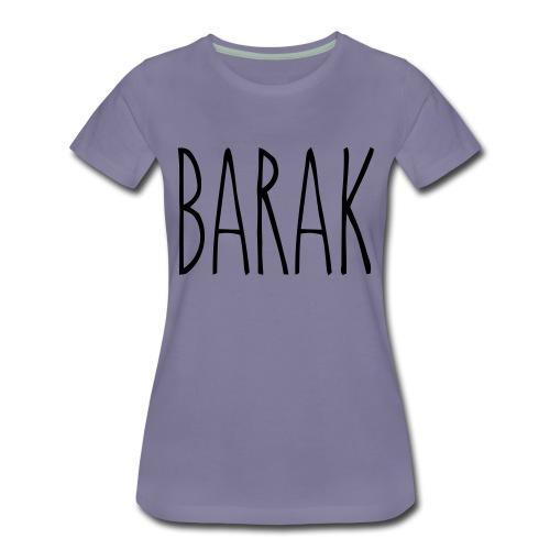 legging barak - T-shirt Premium Femme