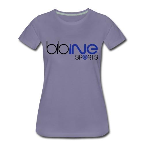 bibine sports - T-shirt Premium Femme