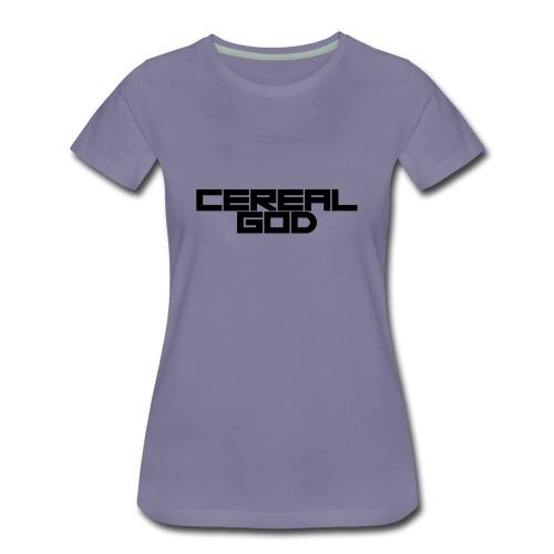 Bum Bag - Women's Premium T-Shirt