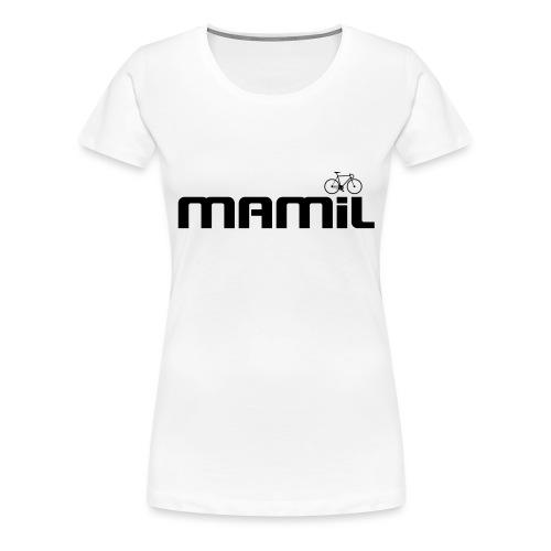 mamil1 - Women's Premium T-Shirt