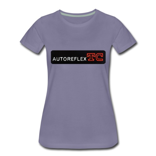 Autoreflex TC - Maglietta Premium da donna