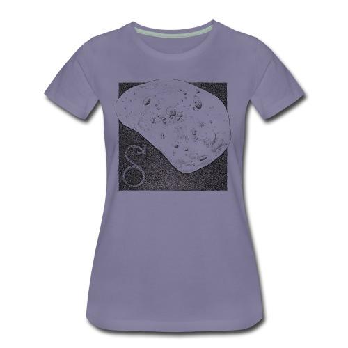 Deimos - Vrouwen Premium T-shirt