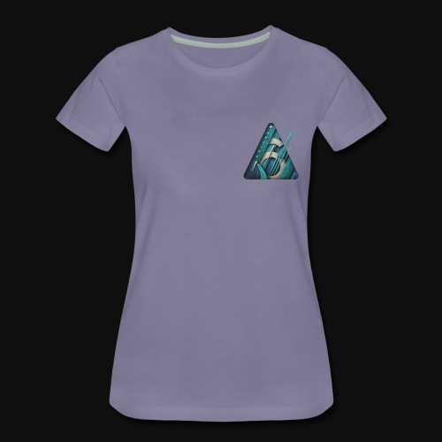 Ariane 6 - Out of the box By Fugstrator - Women's Premium T-Shirt